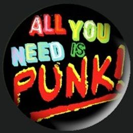 126 - All You Need Is Punk