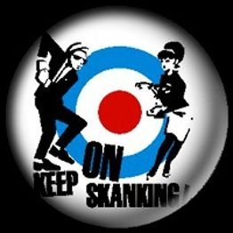 348 - Keep On Skanking! (Magnes)