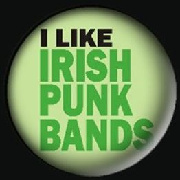 386 - I Like Irish Punk.