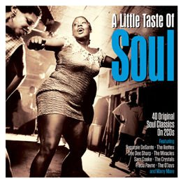 A Little Taste Of Soul (2 CD)
