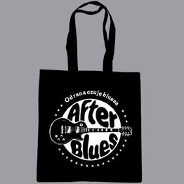 After Blues - Od rana czuję Bluesa (czarna torba)