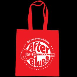 After Blues - Od rana czuję Bluesa (czerwona torba)