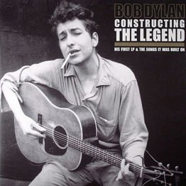 Constructing The Legend - His First Lp & The Songs It Was Built On (2 LP)