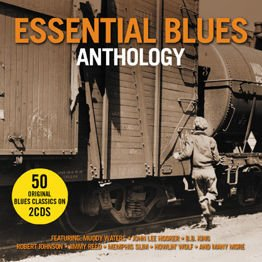 Essential Blues Anthology (2 CD)