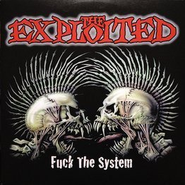 Fuck The System (2 LP)