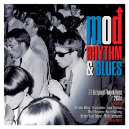 Mod Rhythm & Blues (2 CD)