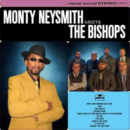 Monty Neysmith meets The Bishops