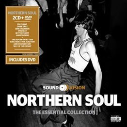 Northern Soul The Essential Collection (2 CD + DVD)