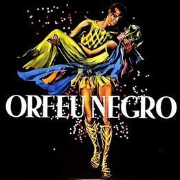 Orfeu Negro (Black Orpheus - Soundtrack)