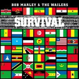Survival (LP, 180 g + Download Code)