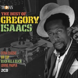 The Best Of Gregory Isaacs (2 CD)