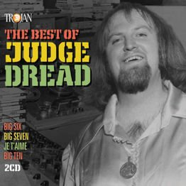 The Best Of Judge Dread (2 CD)