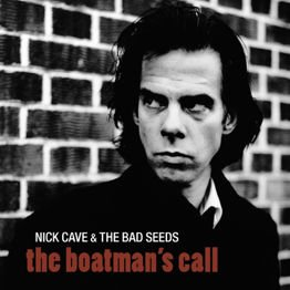 The Boatman's Call (Remastered, CD + DVD)