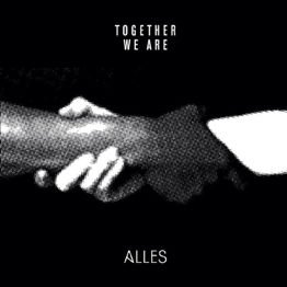 "Together We Are (7"" + CD)"