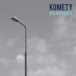 Via Ardiente (Remastered) (czarny winyl)