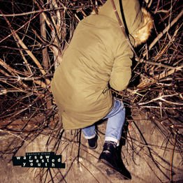 Warsaw Wasted Youth (LP, 180g, czarny winyl)