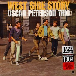West Side Story (LP, 180g)