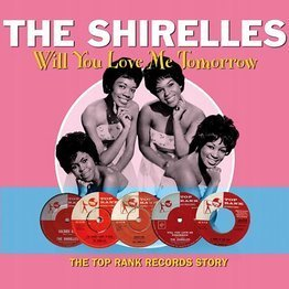 Will You Love Me Tomorrow - The Scepter And Top Rank Records Story (2 CD)
