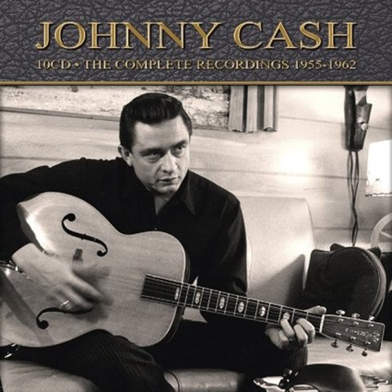 Complete Recordings 1955-1962 (10 CD BOX)