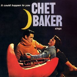 (Chet Baker Sings) It Could Happen To You (LP, czarny winyl, 180 g)