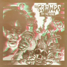 ...Off The Bone (LP, czarny winyl)
