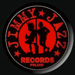 031 - Jimmy Jazz Logo - Punk & Skin (Magnes)