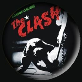 176 - The Clash (London Calling)