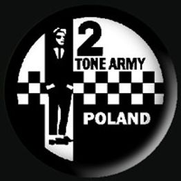 356 - Two Tone Army - Poland (Magnes)