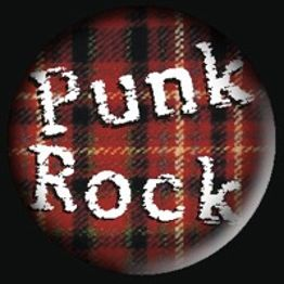384 - Punk Rock (krata) (Magnes)