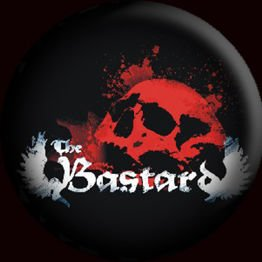 413 - The Bastard (Logo) (Magnes)