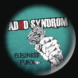 422 - ADHD Syndrom - Business Punx