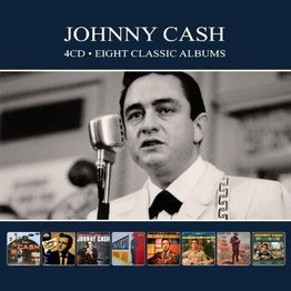 8 Classic Albums (Remastered / 4 CD)