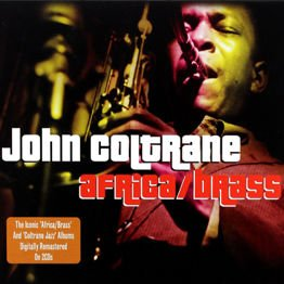 Africa / Brass + Coltrane Jazz (2 CD)