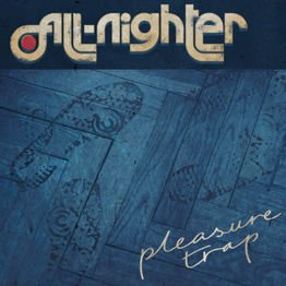 All-Nighter (LP, splatter)
