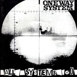 All Systems Go! (LP, czarny winyl))