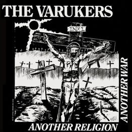 Another Religion Another War (LP, czarny winyl)