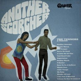 Another Scorher (LP, czarny winyl, 180g + CD)