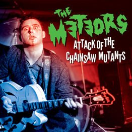 Attack of The Chainsaw Mutants (CD + DVD )