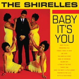 Baby It's You (LP, czarny winyl, 180 g)