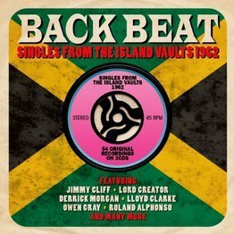 Back Beat (Singles From The Island Vaults 1962) (3 CD)