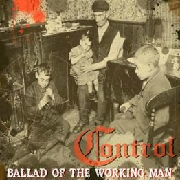 Ballad Of The Working Man (LP, czarny winyl)