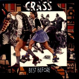 Best Before (2LP, czarny winyl)