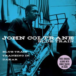 Blue Train (2 CD)