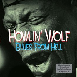 Blues From Hell (2LP)