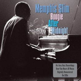 Boogie After Midnight (2 CD)