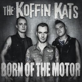 Born Of The Motor