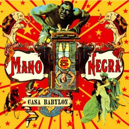 Casa Babylon (LP + CD)