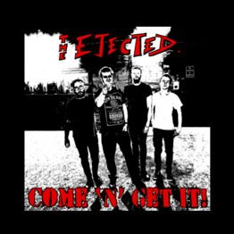 Come'n'Get It (LP, czarny winyl)
