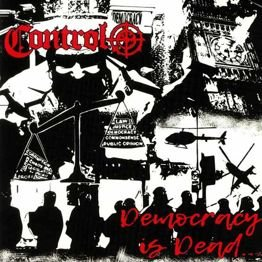 Democracy is Dead (LP, czarny winyl)
