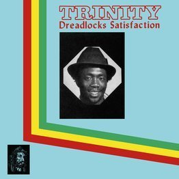 Dreadlocks Satisfaction (LP, czarny winyl)